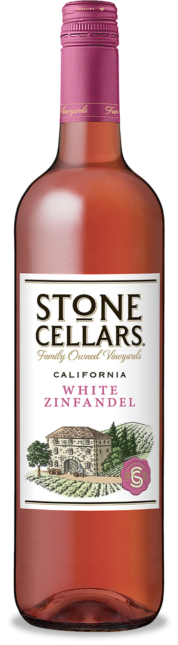 White Zinfandel  sc 1 st  Stone Cellars & Stone Cellars - Our Wines
